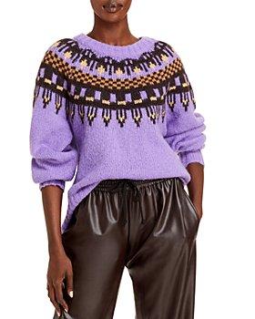 A.L.C. - Oakley Sweater - 100% Exclusive