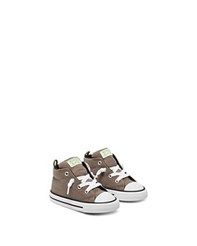 Converse - Boys' Chuck Taylor All Star Mid Top Sneakers - Baby, Walker, Toddler