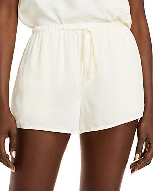 Flowy Pull On Shorts