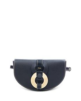 Chloé - Darryl Mini Leather Belt Bag