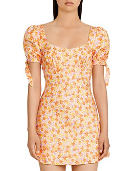 Significant Other - Jolie Floral Mini Dress