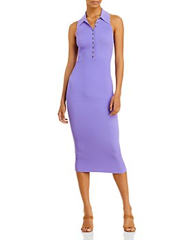 A.L.C. - Asher Midi Shirt Dress