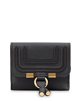 Chloé - Marcie Flap Wallet