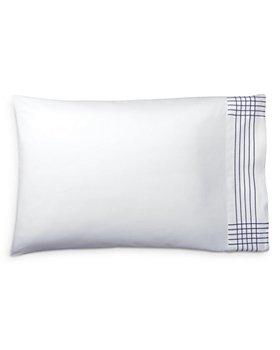 Ralph Lauren - RL Organic Handkerchief Pillowcase, Standard