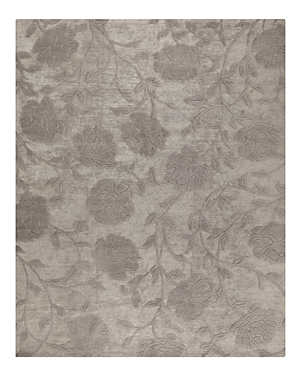 Tufenkian Artisan Carpets Modern Ii Peony Area Rug, 5'6 x 8'6