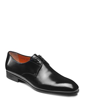 Santoni - Men's Induct Lace Up Derby Dress Shoes