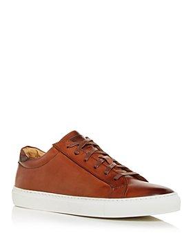 To Boot New York - Men's Brendan Low Top Sneakers - 100% Exclusive