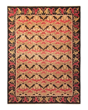 Bloomingdale's Arts & Crafts M1573 Area Rug, 8'10 x 11'8