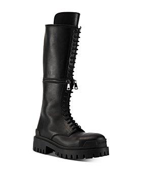 Balenciaga - Women's Master Tall Boots
