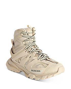 Balenciaga - Women's Track Hike High Cut Sneakers
