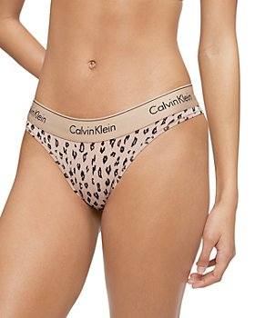 Calvin Klein - Printed Logo Bikini