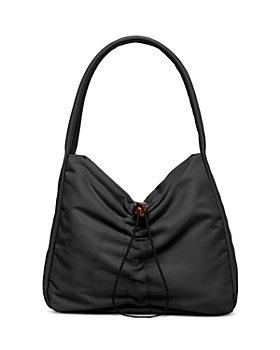 STAUD - Felix Nylon Shoulder Bag