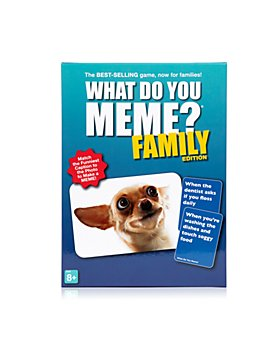 What Do You Meme - What Do You Meme? Family Edition Card Game
