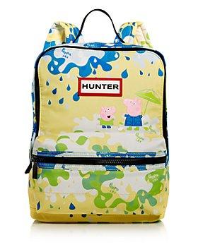 Hunter - Unisex Peppa Pig Muddy Puddles Backpack