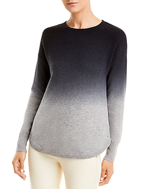 Dip Dyed Cashmere Sweater