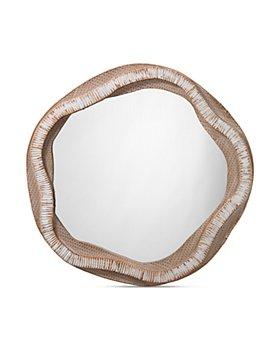 Bloomingdale's - River Organic Mirror