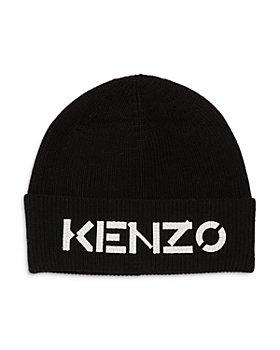 Kenzo - Logo Beanie