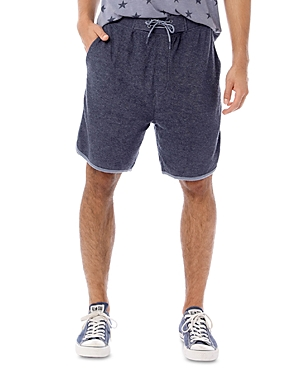 Toweling Off Court Shorts