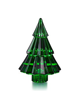 Baccarat - Baccarat Mille Nuits Fir Tree Figurines