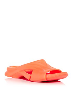 Balenciaga - Men's Molded Slide Sandals