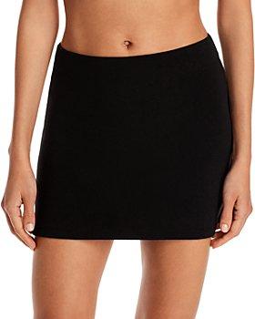 Frankies Bikinis - Windward Swim Skirt