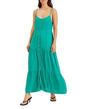 Sanctuary - Traveler Maxi Dress