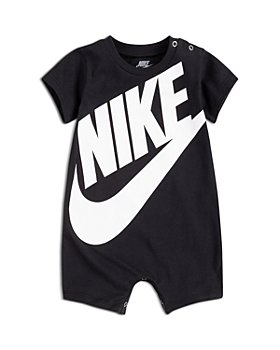 Nike - Boys' Big Logo Romper - Baby