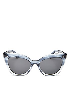 Oliver Peoples - Women's Cat Eye Sunglasses, 55mm