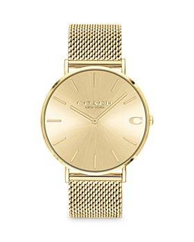 COACH - Charles Watch, 41mm