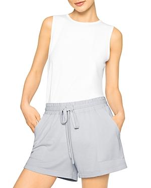 Soft Slouchy Shorts