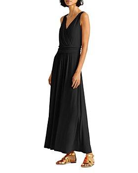 Ralph Lauren - Jersey Maxi Dress