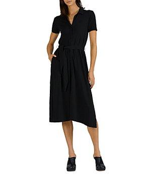 ATM Anthony Thomas Melillo - Torsion Jersey Dress