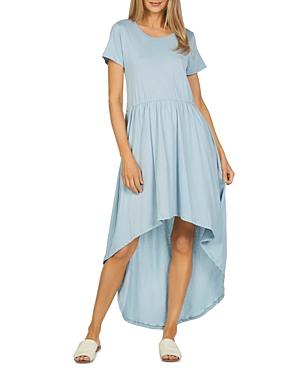 Cornelius High/Low Hem Dress