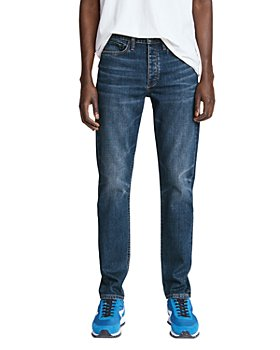 rag & bone - Fit 2 Slim Fit Jeans in Beldon