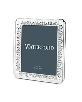 "Waterford - Wedding Heirloom Frame, 8"" x 10"""