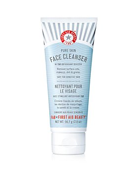 First Aid Beauty - Pure Skin Face Cleanser 2 oz.