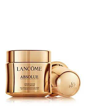 Lancôme - Absolue Rich Cream Refill Duo ($410 value)