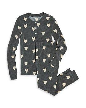 Honeydew - Girls' Printed Pajama Set - Little Kid, Big Kid