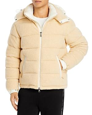 Moncler Michon Sherpa Down Jacket