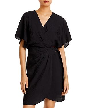 Kellan Wrap Dress