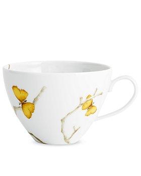Michael Aram - Butterfly Ginkgo Gold Tea Cup
