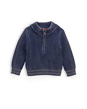 Splendid - Boys' Acid Washed Sweater - Baby