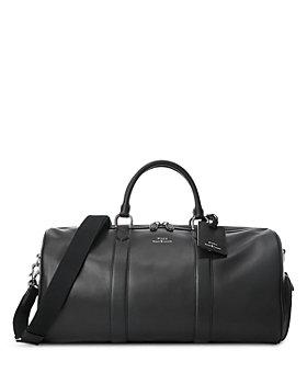 Polo Ralph Lauren - Leather Duffel Bag