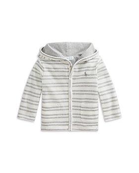 Ralph Lauren - Boys' Reversible Hooded Jacket - Baby