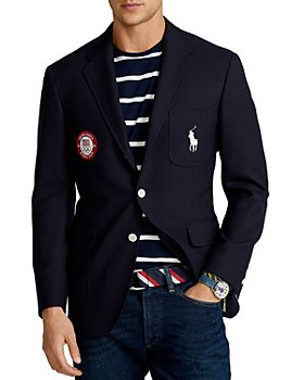 Polo Ralph Lauren - Team USA Opening Ceremony Blazer