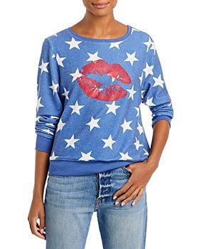 WILDFOX - From America With Love Sweatshirt