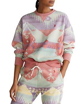 Ralph Lauren - Printed Sweatshirt