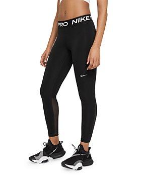 Nike - Logo Waist Leggings