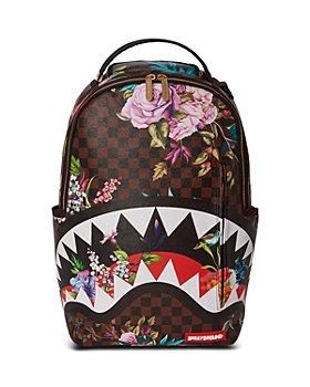 Sprayground - Unisex Garden of Sharks Backpack