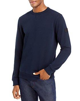BOSS - Walkup Relaxed Fit Sweatshirt